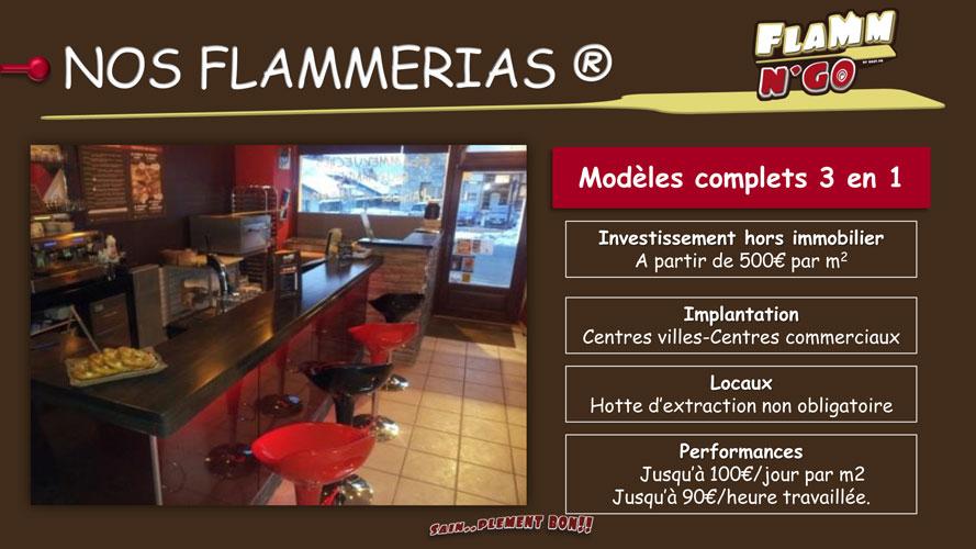 flammeria