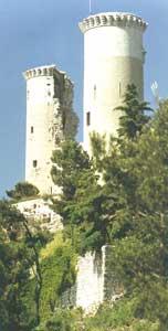 Chateaurenard douce france plan de la ville hebergement - Office du tourisme chateaurenard ...