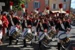 Fanfare Les Tambours d'Arcole