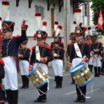 Fanfare : Les Tambours d'Arcole – Cadenet – Vaucluse
