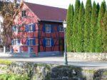 Eichestuba – Gîte et chambres d'hôtes en Sud-Alsace