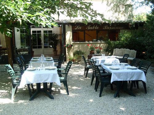 La Table Paysanne Douce France Provence Occitanie