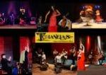 Soirée Flamenco avec Tchanelas