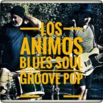 Soirée Blues Soul avec Los Animos
