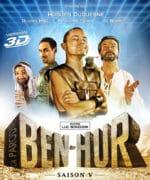 """""""BEN-HUR"""" LA PARODIE – Du vendredi 06 au dimanche 29 juillet"""