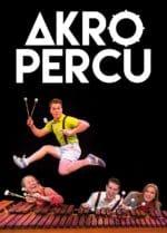 AKROPERCU – Du jeudi 05 au dimanche 29 juillet