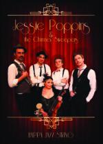 Soirée Swing avec Jessie Poppins – Vendredi 8 juin