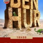 """BEN-HUR"" LA PARODIE"