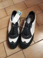 Chaussures de golf Dame Etonic Stability 38